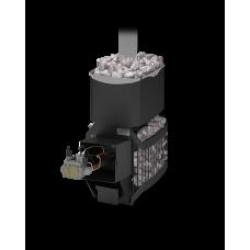 Печь для бани и сауны Русь-Сетка 18 Л с АГГ20П
