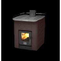 ‹›  Печь для дома Мильна-100