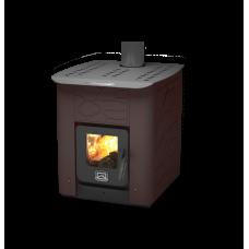 Печь для дома Мильна-100