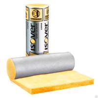 ISOVER Сауна - 50 (50х1200х12500 мм) 15 кв. м, 0,75 куб. м,