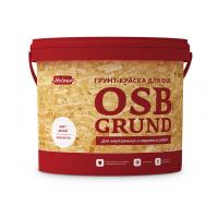 Грунт-краска для OSB 15 кг