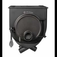 Печь - г/г Бренеран АОТ-06 тип 00 с плитой (100м3)