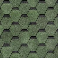 Коллекция КАРАТ зеленый