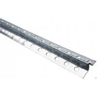 Профиль маячковый штукатурный 3000х23х10х0,6 - 10 мм (3м)