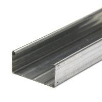 ПП 60/27  Профиль потолочный оцинкованный ПП 60/27 3 м толщина 0,4 мм