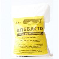 алебастр 4 кг