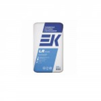 Суперфинишная шпаклевка полимерная ЕК LR PLUS 25кг