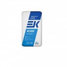 Шпаклевка гипсовая универсальная ЕК К 300 25кг