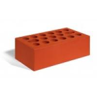 кирпич утолщенный красный м-150 Размер: 250х120х88