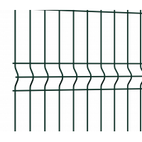 Панель Medium 1,03х2,5 RAL 6005 GL