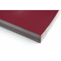 Оцинковка листовая 1250х2000 (0.5мм) RAL