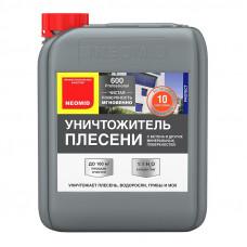 УНИЧТОЖИТЕЛЬ ПЛЕСЕНИ NEOMID 600 (КОНЦЕНТРАТ) 5 кг