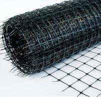 Сетка кладочная в рулоне базальтовая ( стеклопластиковая )(1000мм.*7500мм.п)